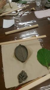 5,19陶芸教室