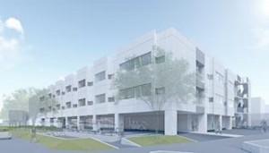 よこはま港南台地域包括ケア病院
